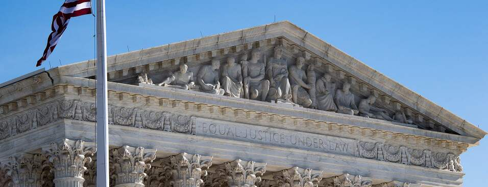 Justices to Decide Whether States Can Copyright Annotated Laws