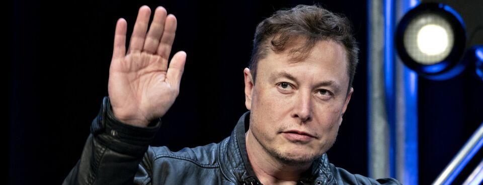 SpaceX Satellite Internet Plan Hits Dish Ground Interference (1)