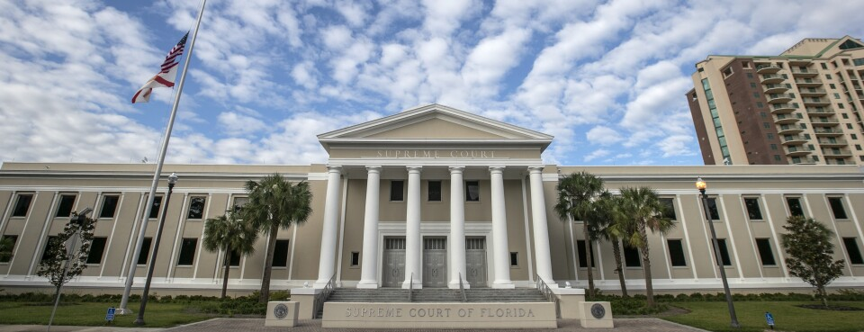 Florida Bar Proposal for Online Legal Providers a Lighter Touch