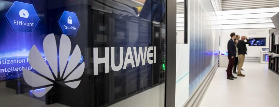 ANALYSIS: Game of Phones, Part III—Huawei Is Coming