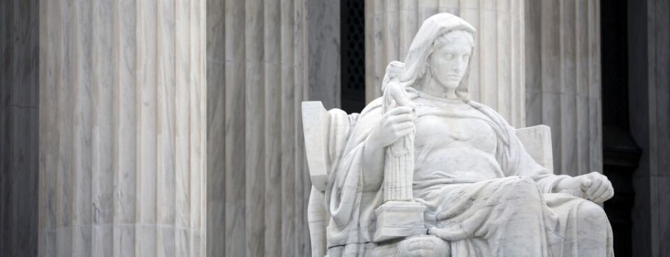 New Supreme Court Term Begins With Familiar, Mostly Male, Faces