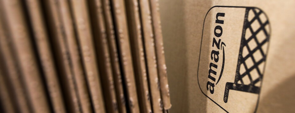 Amazon Owes Taxes on Third-Party Sales, South Carolina Court