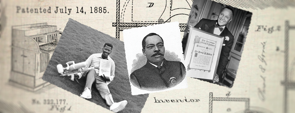 For Black Inventors, Road to Owning Patents Paved With Barriers