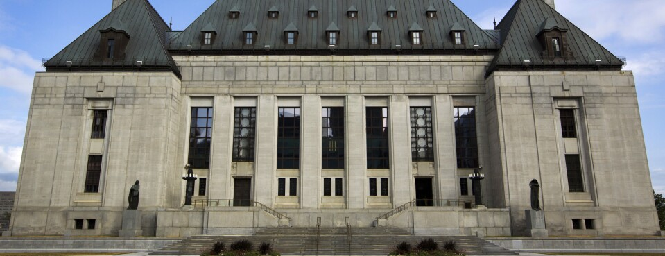 Capital Gains Tax Battle Heads to Canada's Top Court
