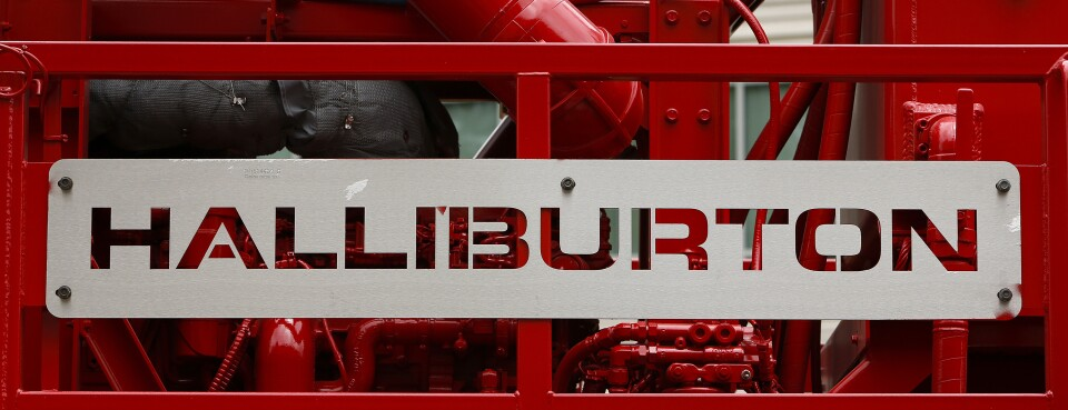 Halliburton To Pay 280k To Settle Claim It Breached Bias Pact 1