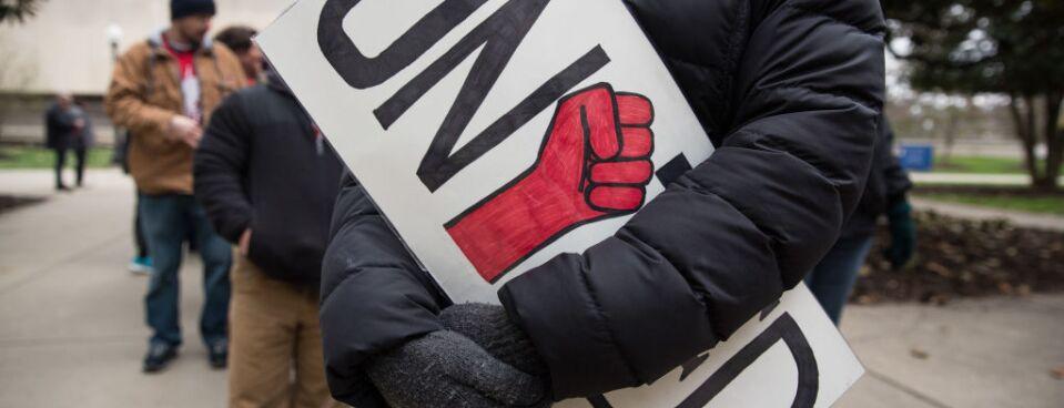 West Virginia Teachers Go on Strike Again, Decry Education Bill