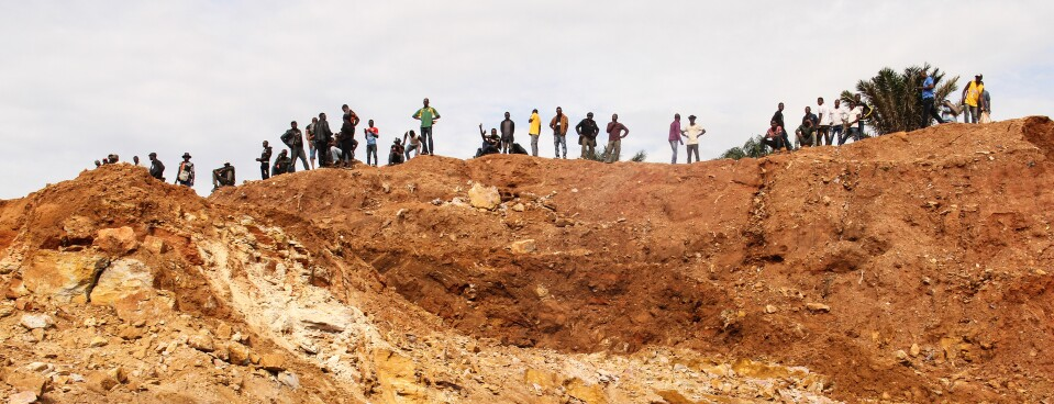 Companies Stall in Tracking Supply Chain for Conflict Minerals