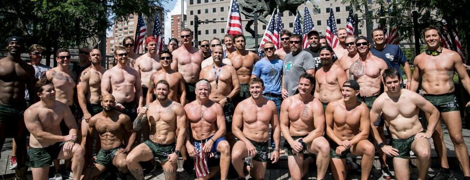 ONE TIME USE ONLY 8/5/20- NAVY SEAL SWIM