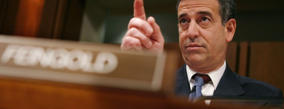 Feingold: Judicial Group Wouldn't Be Gatekeeper for Democrat (1)