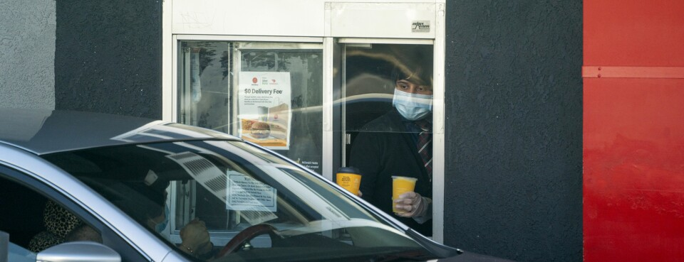 McDonald's Case Tests Nuisance Theory for Workplace Virus Safety