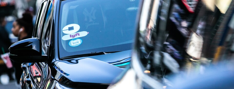 Uber's Driver Tax Dilemma Highlights Growing Legal Threat