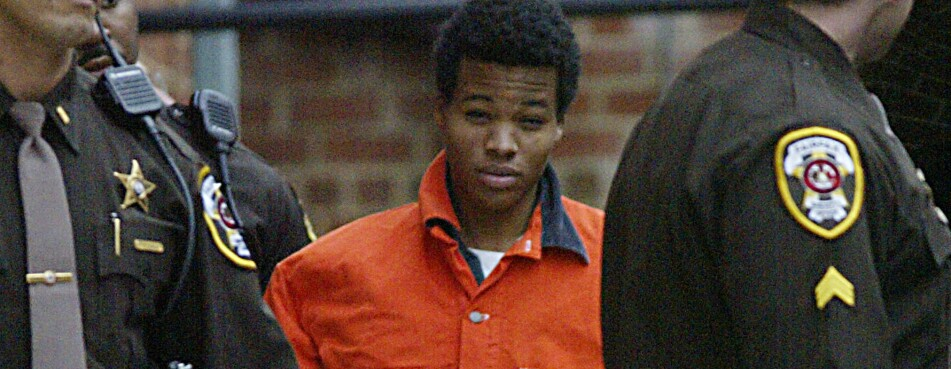 D.C. Sniper Case to Be Nixed After Virginia Governor Signs Law