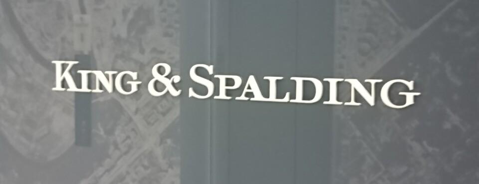 King & Spalding Hires Back Triple-Justice Clerk Paul Mezzina
