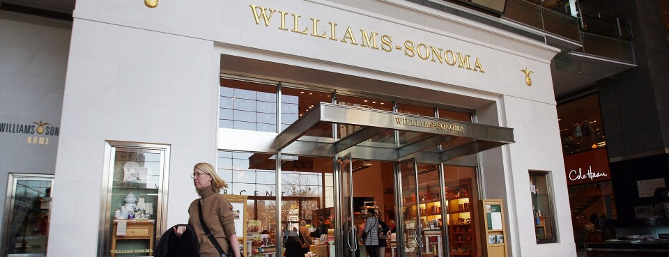 Williams-Sonoma Must Face Suit Over 'Natural' Cleaners