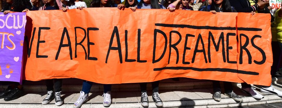 Dreamer Said to Be Targeted by Feds Takes DACA Case to 9th Cir.