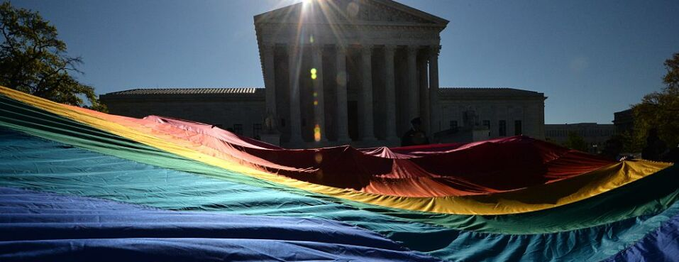 Us Supreme Court To Weigh Level Of >> Justice Department Urges Civil Rights Agency To Flip Lgbt Stance