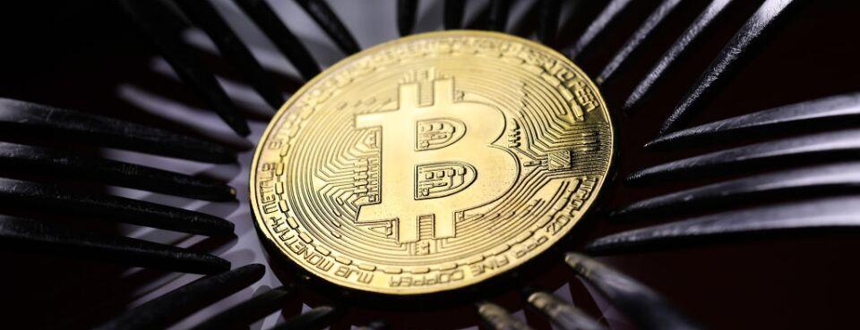 Bitcoin used 1
