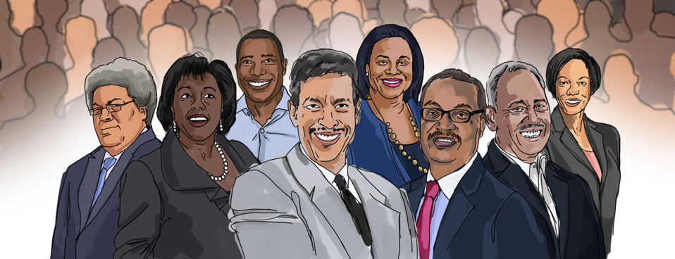 Black Lawyers Speak: Stories of the Past, Hopes for the Future (Podcast)
