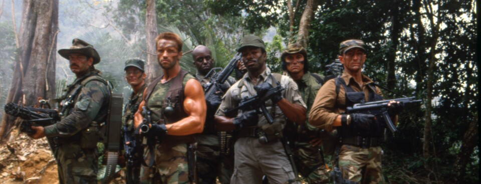 Disney, 'Predator' Screenwriters Sue Each Other Over Copyrights