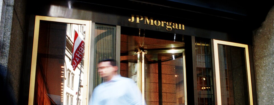 JPMorgan Gets Challenge to Health Notices Sent to Arbitration