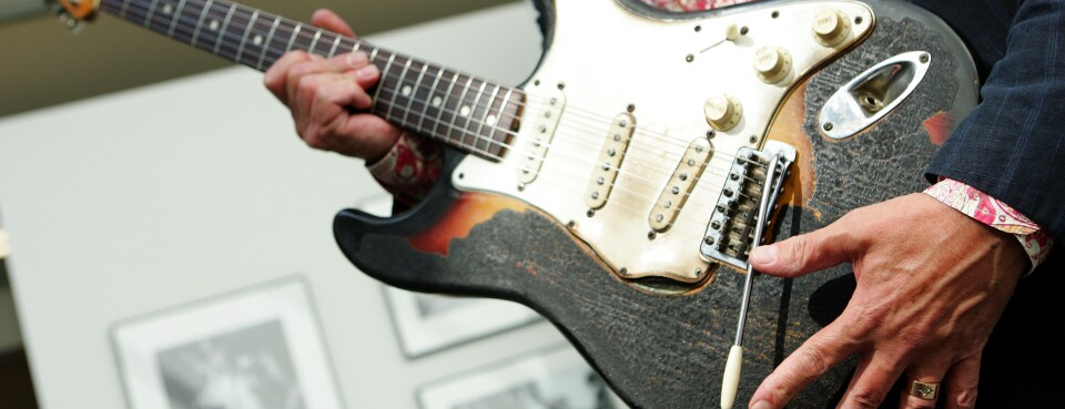 ANALYSIS: Big Fine for Fender Provides Lesson in Playing Along