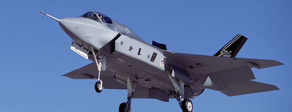 Lockheed Martin Cites High Court Ruling to Protect Contract Docs
