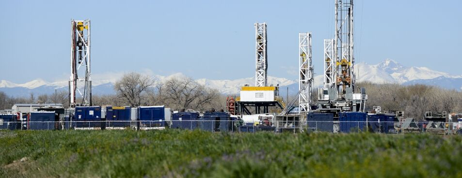 Proposed Drilling Rules in Colorado Target Environmental Racism