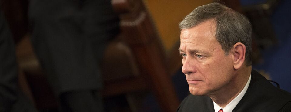 Presiding Over Impeachment Trial, Roberts Urged to Embrace Cameras