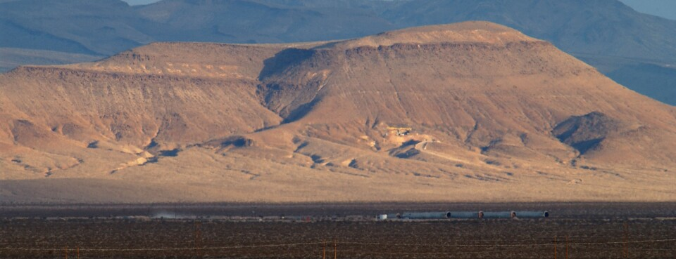 House Panel Approves Yucca Mountain Nuclear Storage Bill