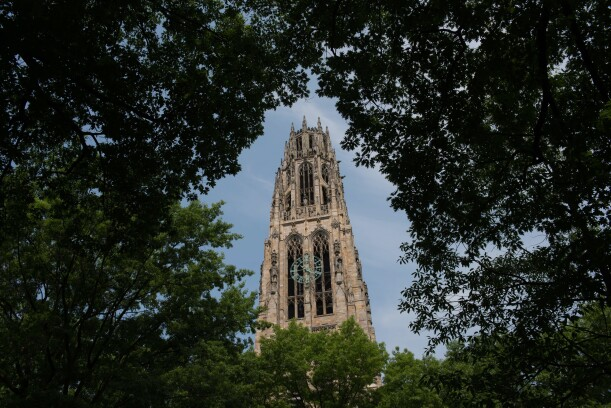 Yale Law Women Report Shows Even Best Firms Can Improve Ranks
