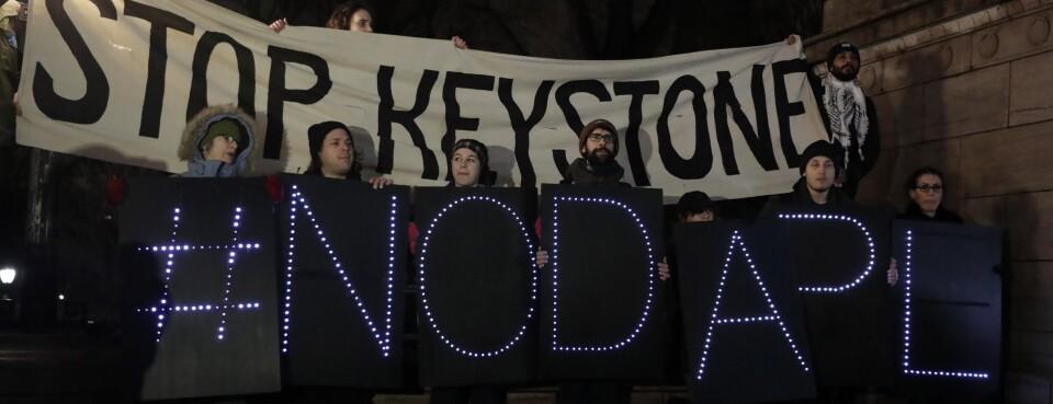 Biden Blocking Keystone Threatens to End Mega Pipelines Era (1)