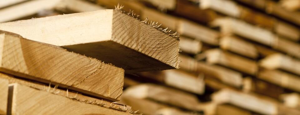 Wood Pallet Maker Faces $188K Fine Over Alleged Dust ...