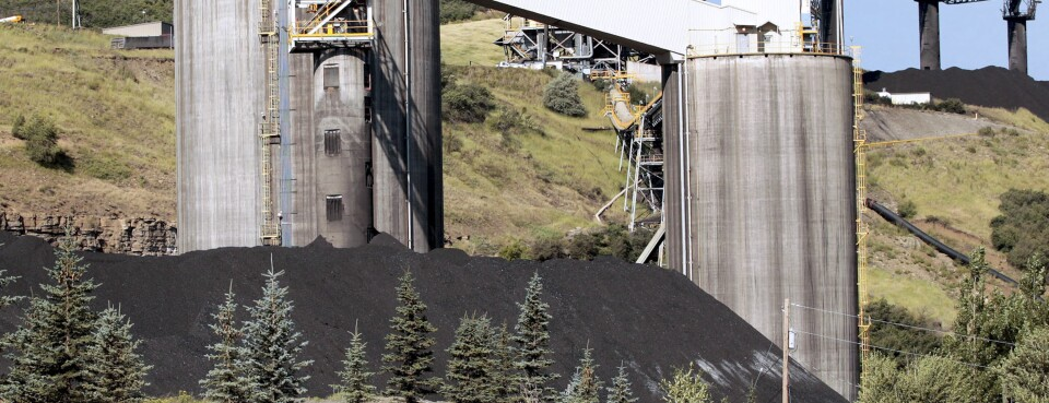 Judge Halts Arch Coal Mine Expansion in Colorado