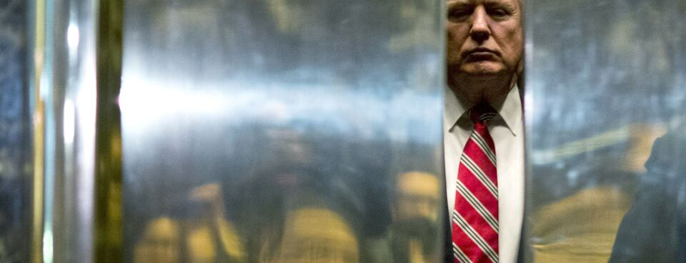 Mazars, Trump's Accounting Firm, Stuck in an Unenviable Position