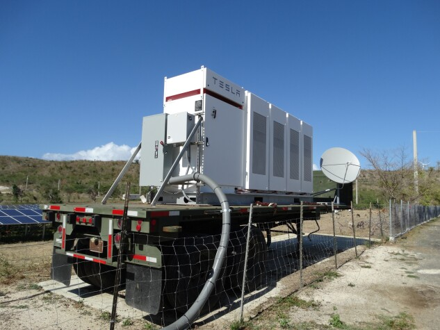 Two Puerto Rican Islands Can Test the Future of Microgrids