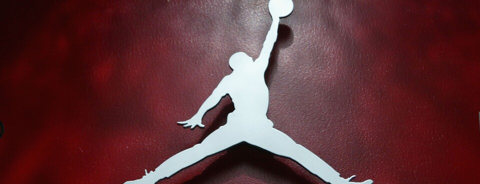 c27045b8829 Nike `Jumpman' Logo Takes Center Court in Photo Copyright Fight