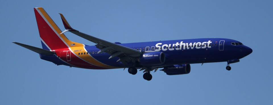 Boeing, Southwest Sued for Alleged Collusion Over 737 MAX 8 (1)