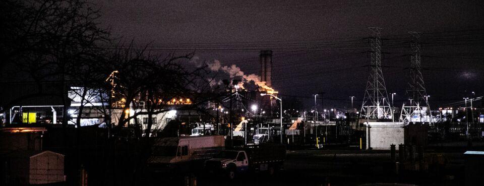 Northeast Carbon Allowance Auction Raises $93.9 Million