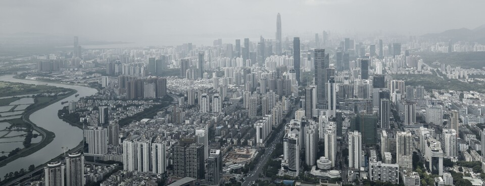 EY Expands Legal Reach Into Chinese Tech Hub Shenzhen