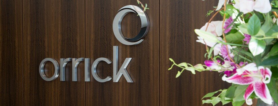 Orrick Launches Cyber & Data Privacy Practice in London (1)