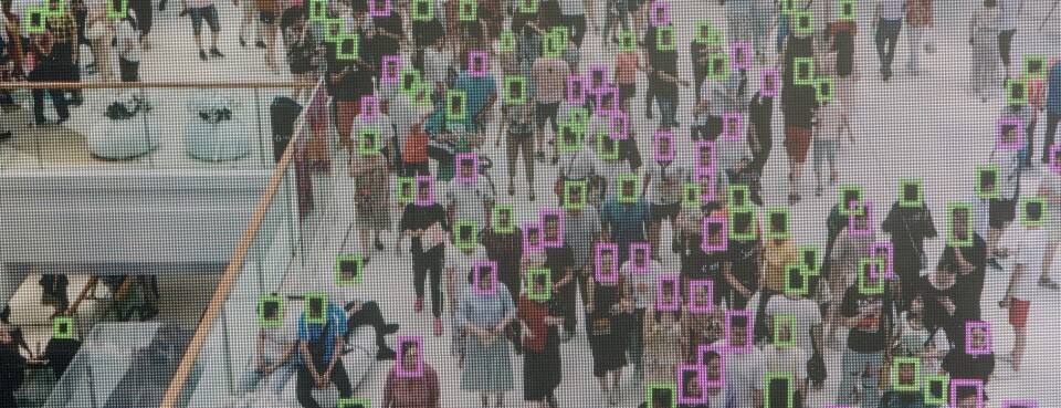 Clearview AI Fights Consumer Push to Shut Down Face Recognition