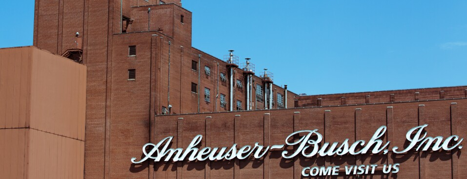 Anheuser-Busch's 'Mountain' Beer Fools Consumers, Patagonia Says