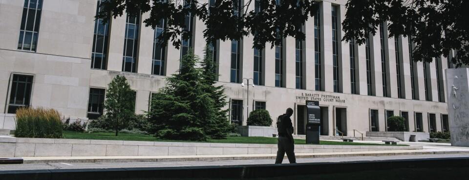 Watchdog Group Demands Probe of D.C. Circuit Judge's Retirement
