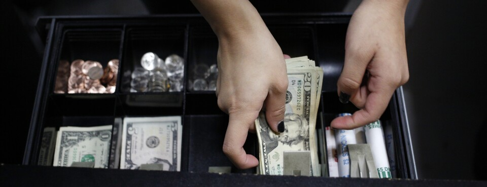 Tax Zappers Found in One-Fifth of California Restaurants