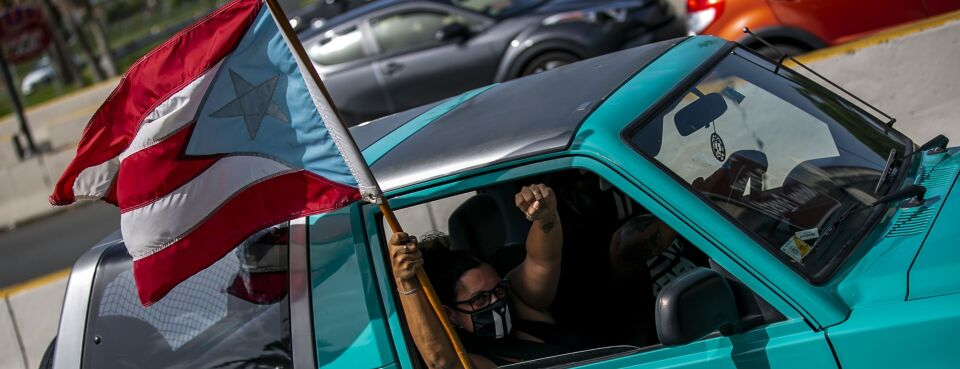Puerto Rico Bankruptcy Judge Seeks to Break Impasse on Pensions
