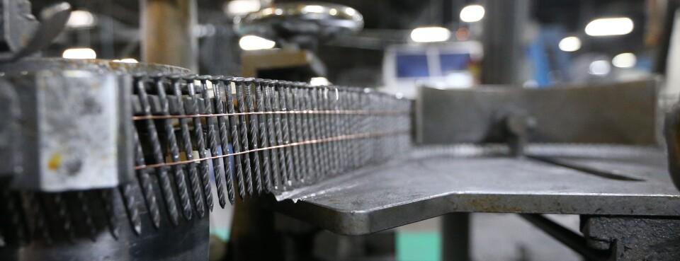 Trump's Expansion of Steel, Aluminum Tariffs Draws Challenge (1)