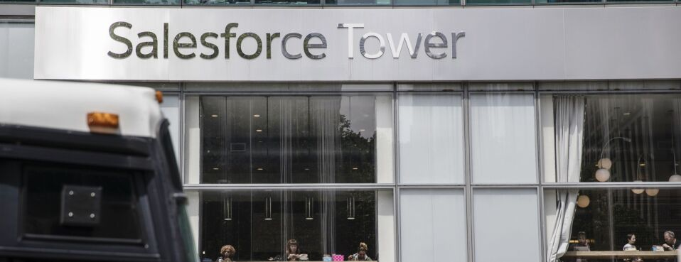 Salesforce, Hanna Andersson Near Deal in California Privacy Case