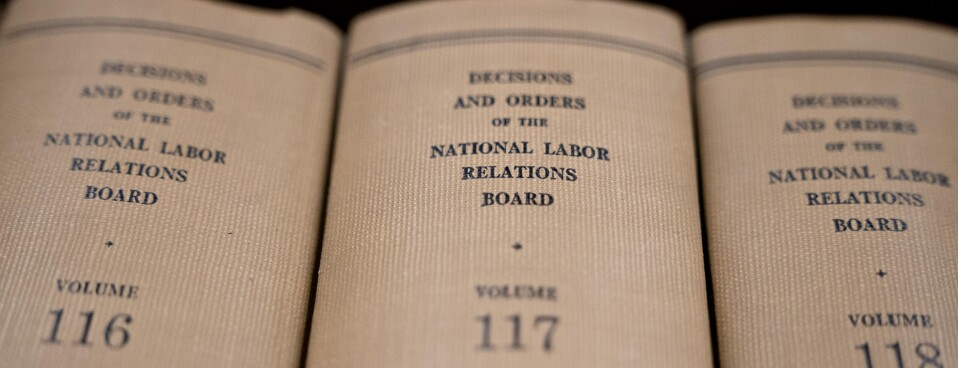 Union Elections Slower, More Complex Under NLRB Changes