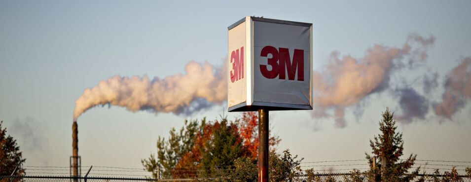 3M PFAS Deal with Wolverine Could Foreshadow Other Cases