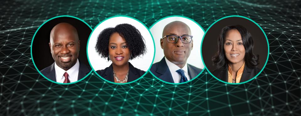 Black General Counsel Reach Milestone in the Fortune 1000